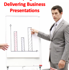 Developing and Delivering Business Presentations