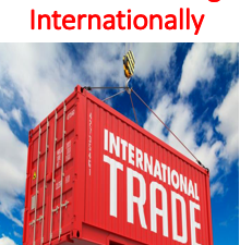 Modes of Trading Internationally (International Business)