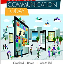 Business Communication Today – Global Edition, 14th Edition