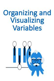 Organizing and Visualizing Variables teaching resources