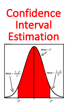 Confidence Interval Estimation Teaching resources