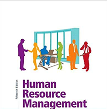 Test Bank for Human Resource Management 15th Edition