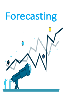 Forecasting in Operation Management