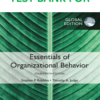 Test Bank for Essentials of Organizational Behavior, Global Edition, 14th Edition, By Stephen P. Robbins, Timothy A. Judge
