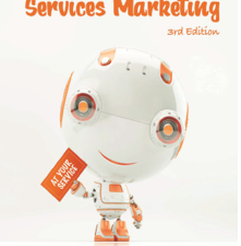 Essentials of Services Marketing 3rd Edition