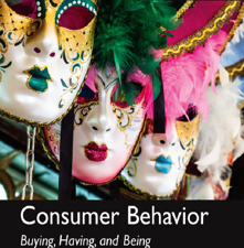 Consumer Behavior Buying Having Being 12th Edition