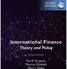 Test Bank for International Finance Theory and Policy Global 11th Edition