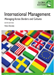 International Management: Managing Across Borders and Cultures 9th Edition by Helen Deresky