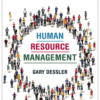 Test Bank for Human Resource Management 16th Edition by Gary Dessler