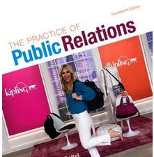 Test Bank for The Practice of Public Relations 14th Edition by Fraser P. Seitel
