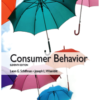 Consumer Behavior 11th Global Edition by Leon G. Schiffman, Joseph Wisenblit