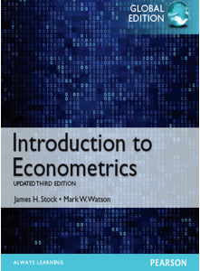 Introduction to Econometrics Update Global 3rd Edition book by James H. Stock, Mark W. Watson