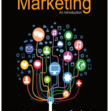 Marketing An Introduction 13th Edition Book