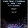 Marketing Strategy and Competitive Positioning 6th Edition Book by Graham Hooley, Nigel Piercy, Brigitte Nicoulaud, John Rudd