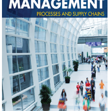Operations Management Processes and Supply Chains 11th Edition book