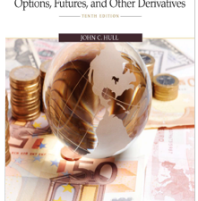 Options, Futures, and Other Derivatives 10th Edition by John C. Hull