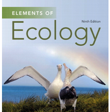 Test Bank for Elements of Ecology 9th Edition book by Thomas M. Smith, Robert Leo Smith