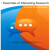 Test Bank for Essentials of Marketing Research A Hands-On Orientation Book by Naresh K. Malhotra