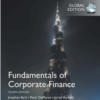 Test Bank for Fundamentals of Corporate Finance 4th Global Edition book by Jonathan Berk, Peter DeMarzo & Jarrad Harford