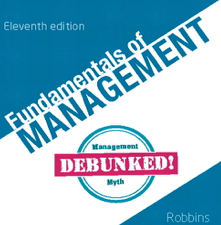 Test Bank for Fundamentals of Management 11th Edition book by Stephen P. Robbins, Mary A. Coulter, David A. De Cenzo