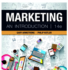 Test Bank for Marketing An Introduction 14th Edition book by Gary Armstrong, Philip Kotler