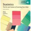 Test Bank for Statistics The Art and Science of Learning from Data 4th Global Edition by Alan Agresti, Christine A. Franklin & Bernhard Klingenberg