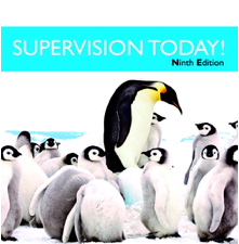 Test Bank for Supervision Today 9th Edition Book by Stephen P. Robbins
