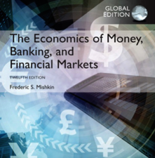 Test Bank for The Economics of Money, Banking and Financial Markets 12th Global Edition book