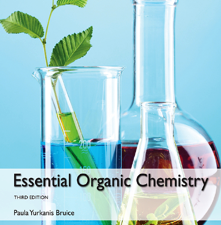 Essential Organic Chemistry 3rd Global Edition Book by Paula Yurkanis Bruice