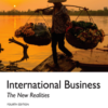 International Business The New Realities 4th Global Edition By S. Tamer Cavusgil, Gary Knight, John Riesenberger