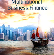 Multinational Business Finance 14th Edition Book