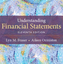 Test Bank for Understanding Financial Statements 11th Edition Book