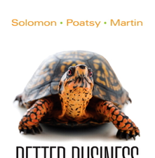 Test Bank for Better Business 3rd Edition
