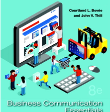 Test Bank for Business Communication Essentials Fundamental Skills for the Mobile-Digital-Social Workplace 8th Edition