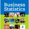 Test Bank for Business Statistics 2nd Edition by Robert A. Donnelly, Jr.