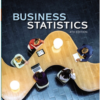Test Bank for Business Statistics 4th Edition by Norean D. Sharpe, Richard D. De Veaux, Paul F. Velleman