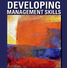 Test Bank for Developing Management Skills 10th Edition