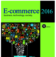 Test Bank for E-Commerce 2016 12th Edition Book
