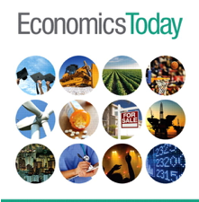 Test Bank for Economics Today 18th Edition Book