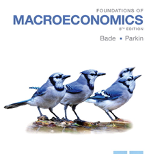 Test Bank for Foundations of Macroeconomics 8th Edition