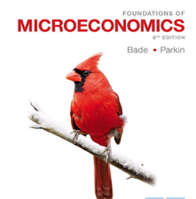Test Bank for Foundations of Microeconomics 8th Edition