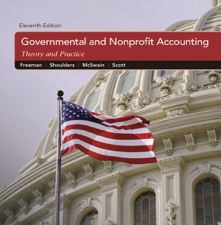 Test Bank for Governmental and Nonprofit Accounting 11th Edition Book