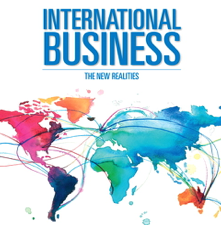 Test Bank for International Business The New Realities 5th Edition