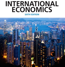 Test Bank for International Economics 6th Edition
