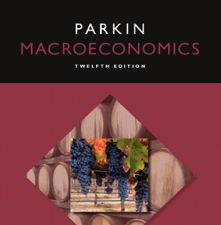 Test Bank for Macroeconomics 12th Edition by Michael Parkin