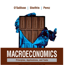 Test Bank for Macroeconomics Principles, Applications, and Tools 9th Edition