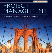 Test Bank for Project Management Achieving Competitive Advantage 4th Edition