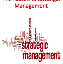 The Nature of Strategic Management (Strategic Management)