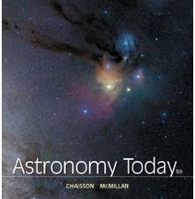 Test Bank for Astronomy Today 8th Edition