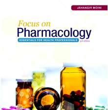Test Bank for Focus on Pharmacology Essentials for Health Professionals